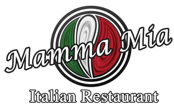 Mamma Mia Banchory Logo