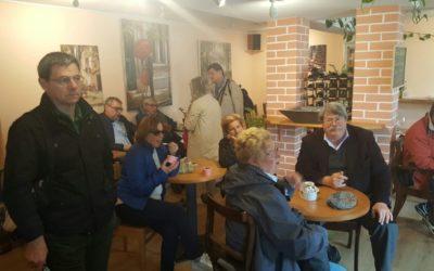 Italian Gathering